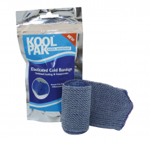 Koolpak Elasticated Bandage 7.5cmx2m