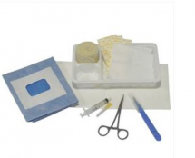 Implant Removal Set