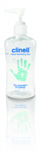Clinell Instant Hand Sanitizer 500ml