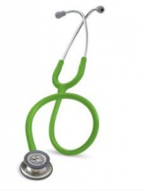 Spirit GP Stethoscope Adult Green