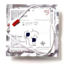 Powerheart AED G3 Defib Pads Adult