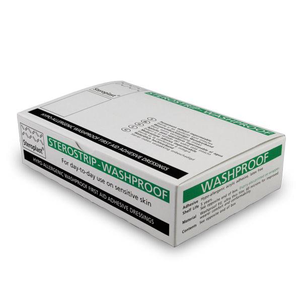 Washproof Plasters 70x20mm