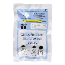 Powerheart AED G3 Defib Pads Child