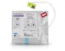 Zoll AED Plus Paediatric Pedi Padz II Single