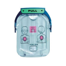 Heartstart HS1 Defib Pads Child