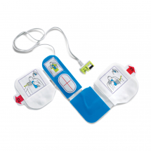Zoll AED Plus CPR-D Defib Pads Adult