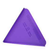 Tablet Counter Triangle