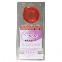Pillmate Pill Punch Set