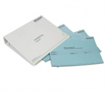 Controlled Drug Register Folder Set