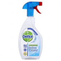 Disinfectant, Bactericidal and Mould Cleaners