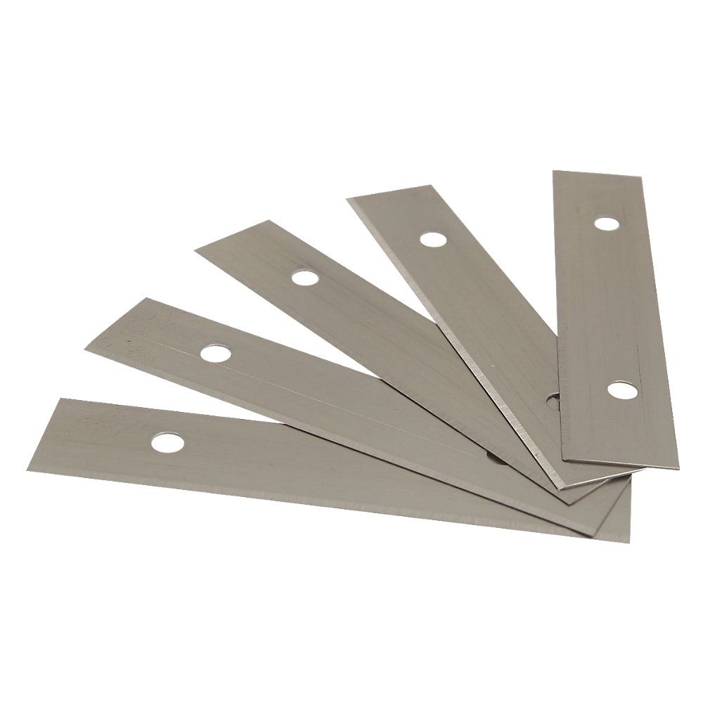 Window Scraper Blades