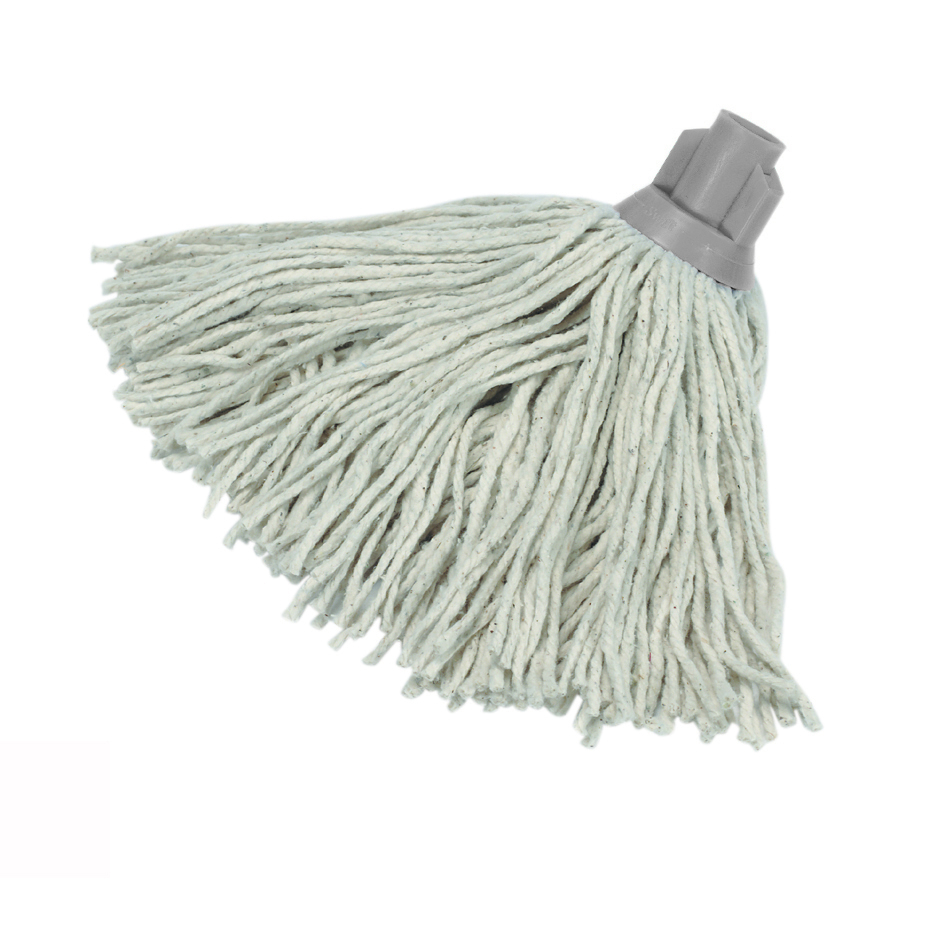 12Ply Socket Mop Heads