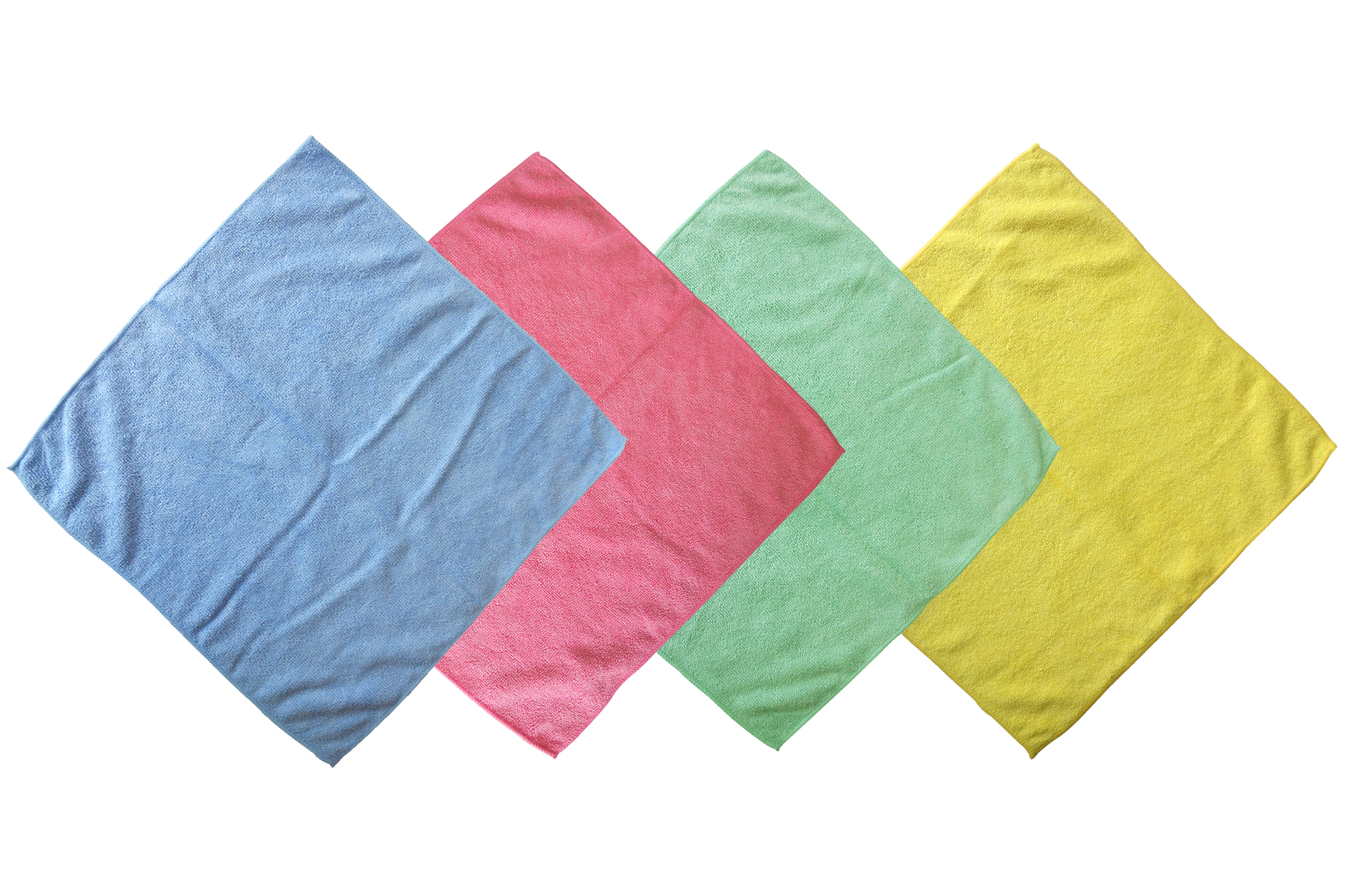 Microfibre G/P Cloths