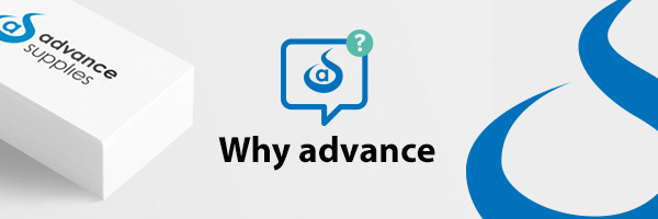 Why Advance