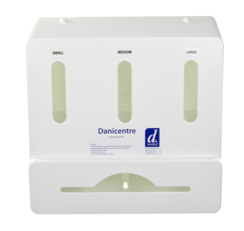 Danicentre Dispenser