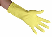 Rubber Household Gloves