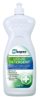 Surface Cleaner & Disinfectants